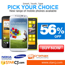 Check out the best deals in StarCJ.