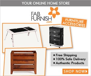 Flat 15% OFF on minimum purchase of Rs. 25000